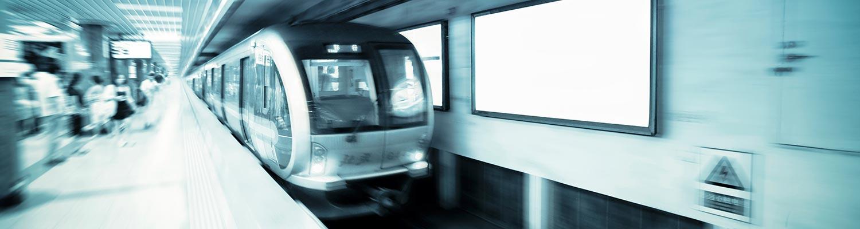 Metro, movilidad sostenible