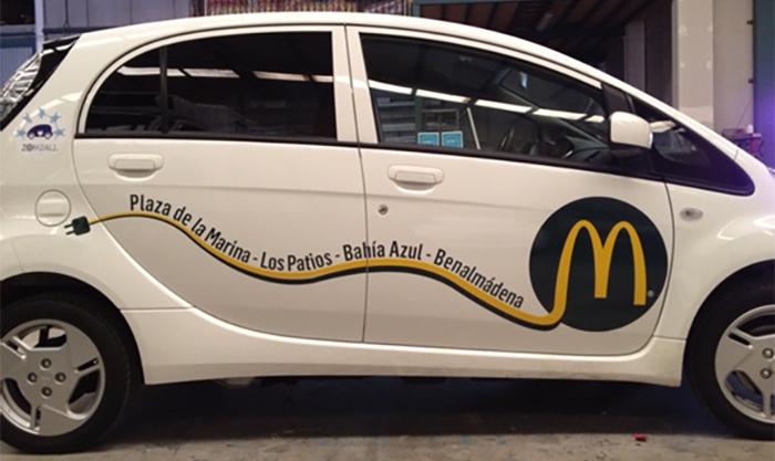 coche-electrico-mcdonalds