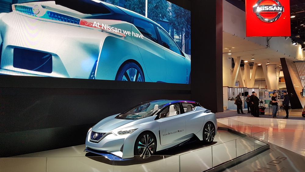 tendencias del vehículo conectado y futuros desarrollos
