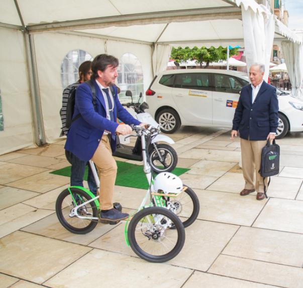 Energy Zone Foro Movilidad Alternativa y Seguridad Vial