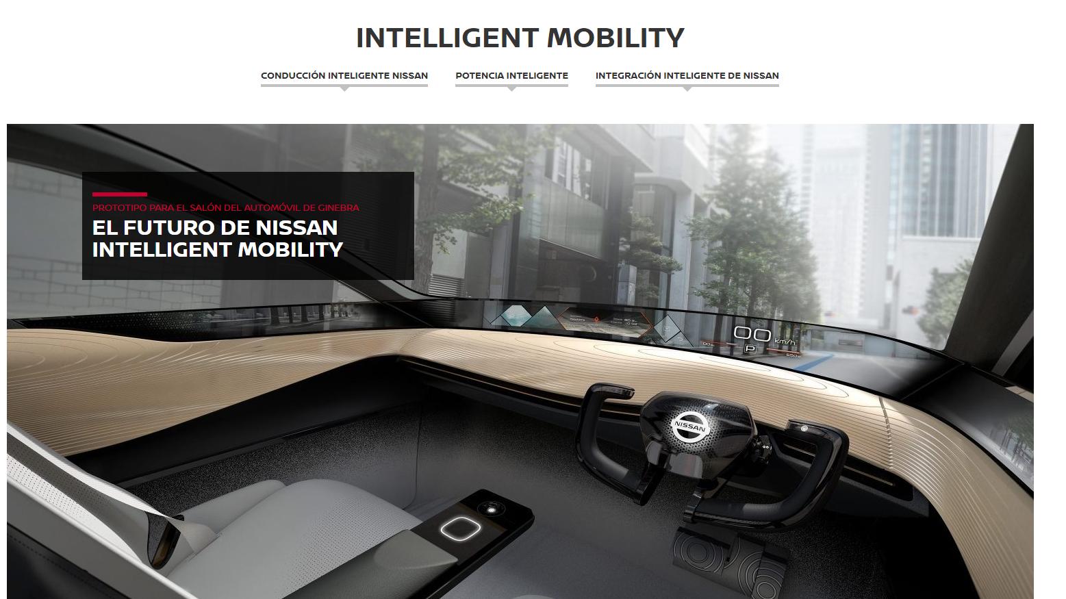 Entrevista Juan Luis Pla Nissan Foro Movilidad Alternativa